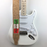 gitaarband PS7 Naturel met logo